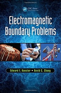 Electromagnetic Boundary Problems (Hardcover)