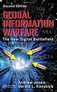 Global Information Warfare: The New Digital Battlefield, 2/e(Hardcover)-cover