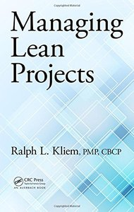 Managing Lean Projects-cover