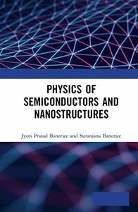 Physics of Semiconductors and Nanostructures-cover