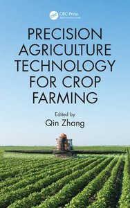 Precision Agriculture Technology for Crop Farming-cover