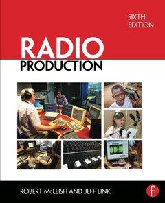 Radio Production, 6/e(Paperback)-cover