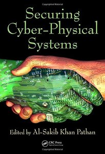 Securing Cyber-Physical Systems (Hardcover)-cover