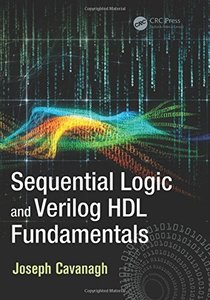 Sequential Logic and Verilog HDL Fundamentals-cover