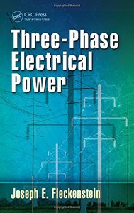 Three-Phase Electrical Power-cover