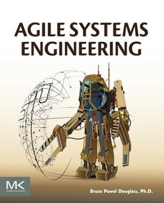 Agile Systems Engineering (Paperback)-cover