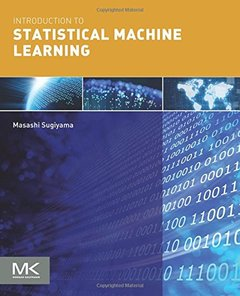 Introduction to Statistical Machine Learning(美國原版)-cover