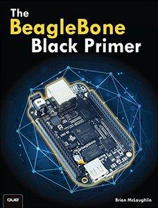 The BeagleBone Black Primer (Paperback)-cover