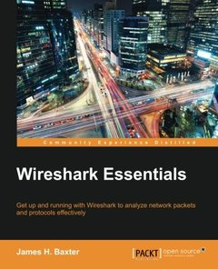 Wireshark Essentials (Paperback)-cover