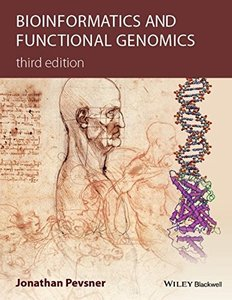Bioinformatics and Functional Genomics, 3/e (Hardcover)-cover