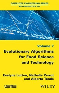 Evolutionary Algorithms for Food Science and Technology(Hardcover)