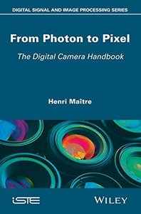 From Photon to Pixel: The Digital Camera Handbook (Hardcover)-cover