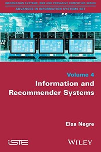 Information and Recommender Systems(Paperback)