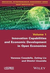 Innovation Capabilities and Economic Development in Open Economies(Paperback)-cover