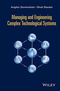 Managing and Engineering Complex Technological Systems(Hardcover)-cover