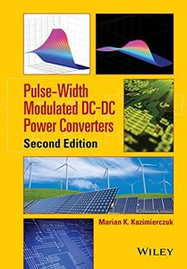 Pulse-Width Modulated DC-DC Power Converters, 2/e (Hardcover)-cover