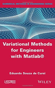 Variational Methods for Engineers with Matlab(Hardcover)