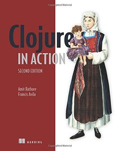 Clojure in Action, 2/e (Paperback)-cover