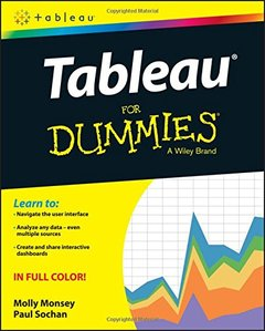 Tableau for Dummies-cover