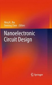 Nanoelectronic Circuit Design (Hardcover)-cover