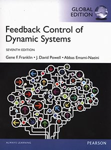 Feedback Control of Dynamic Systems, 7/e (IE-Paperback)-cover