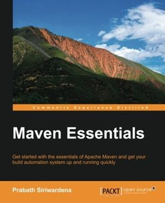 Maven Essentials-cover
