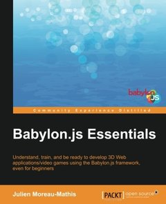 Babylon.JS Essentials-cover