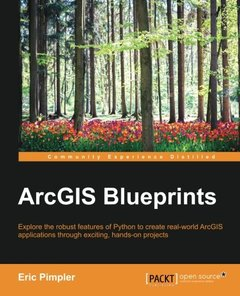 ArcGIS Blueprints-cover