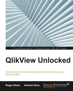 QlikView Unlocked Paperback-cover