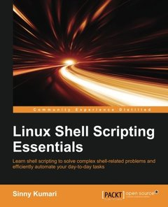 Linux Shell Scripting Essentials-cover