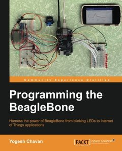 Programming the BeagleBone-cover