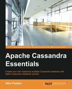 Apache Cassandra Essentials-cover
