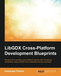 LibGDX Cross Platform Development Blueprints-cover