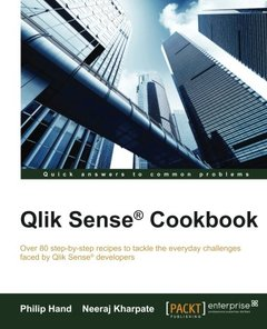 Qlik𦲷 Sense Cookbook