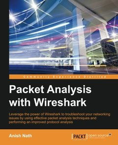 Packet Analysis with Wireshark-cover