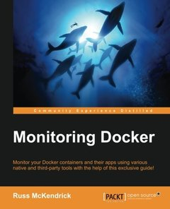 Monitoring Docker (Paperback)-cover