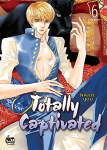 Totally Captivated Volume 6 (Paperback)-cover