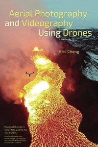 Aerial Photography and Videography Using Drones (Paperback)-cover