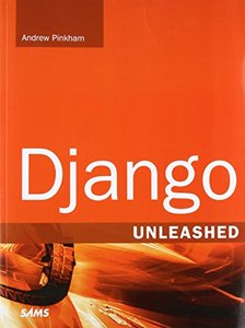 Django Unleashed (Paperback)-cover