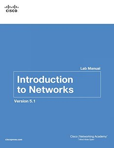 Introduction to Networks Lab Manual v5.1 (Paperback)