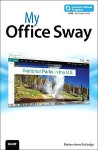 My Office Sway(Paperback)-cover