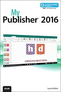 My Publisher 2016(Paperback)-cover