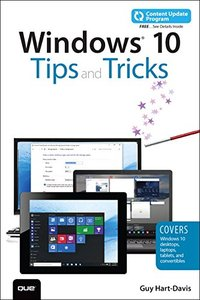 Windows 10 Tips and Tricks(Paperback)