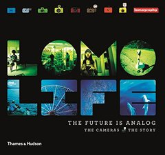 Lomo Life: The Future is Analog (2 vol set) (Hardcover)-cover