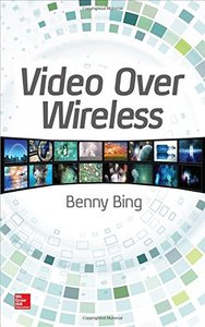 Video Over Wireless (Hardcover)-cover