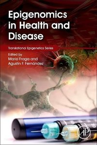 Epigenomics in Health and Disease(Hardcover)-cover