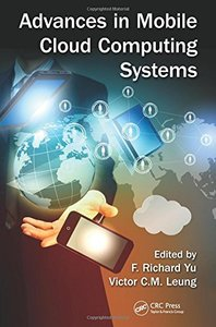 Advances in Mobile Cloud Computing Systems (Hardcover)-cover