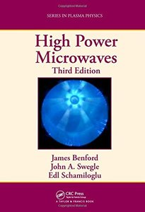High Power Microwaves, 3/e(Hardcover)-cover