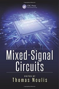 Mixed-Signal Circuits (Hardcover)-cover