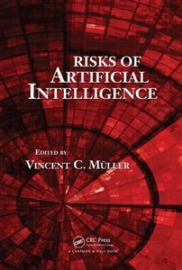 Risks of Artificial Intelligence-cover